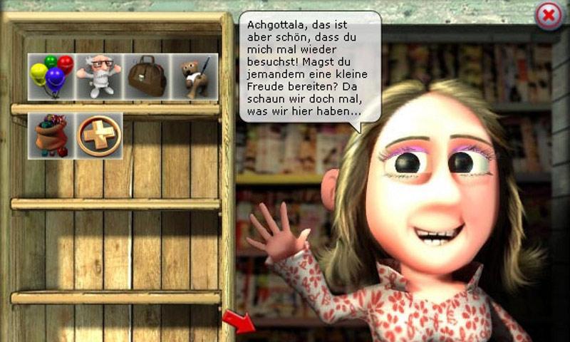 """<?php echo get_the_title($ID); ?> Screenshot 3″ title=""""<?php echo get_the_title($ID); ?> Screenshot 3″ width=""""159″ height=""""108″ class=""""alignnone wp-image-129 thumb"""" /></a>   </div> </div>  <br /> <p>Weißt du wie man Nasenflügelakne und Brecheritis behandelt? Nein? Dann solltest du auf jeden Fall anfangen, Kapi Hospital zu spielen. Hier lernst du, dass man Brecheritis mit einer Toilettenschüssel behandelt und Nasenflügelakne mit einer Stahlbürste. Kann das Spaß machen? </p> <h2><a class="""